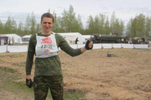 Евгений Севастьянов